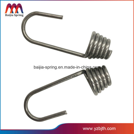 Large Steel Coil Extension Spring for Industry