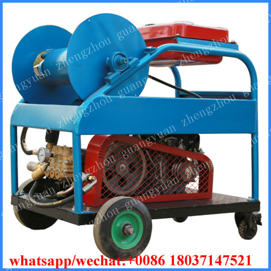 Guangyuan 50-400mm Sewer Drain Pipe Cleaning Machine Water Jet Sewer Cleaning Machine  sc 1 st  Zhengzhou Guangyuan Cleaning Equipment Co. Ltd. & China Guangyuan 50-400mm Sewer Drain Pipe Cleaning Machine Water Jet ...