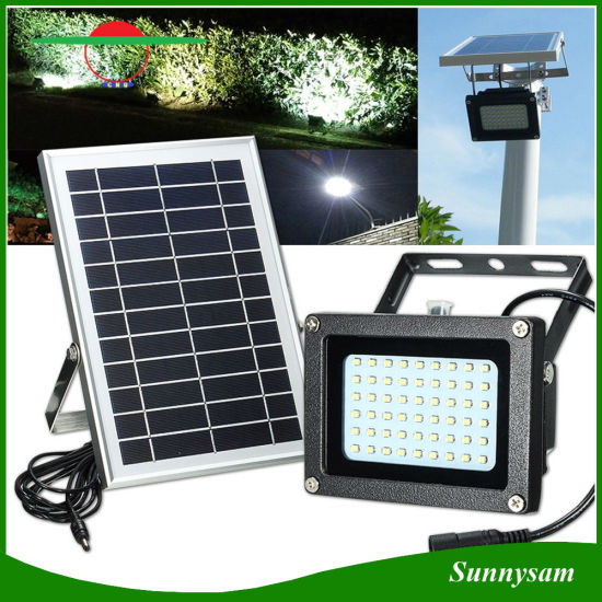 China 54 led solar powered flood lights outdoor emergency lighting 54 led solar powered flood lights outdoor emergency lighting aloadofball Choice Image