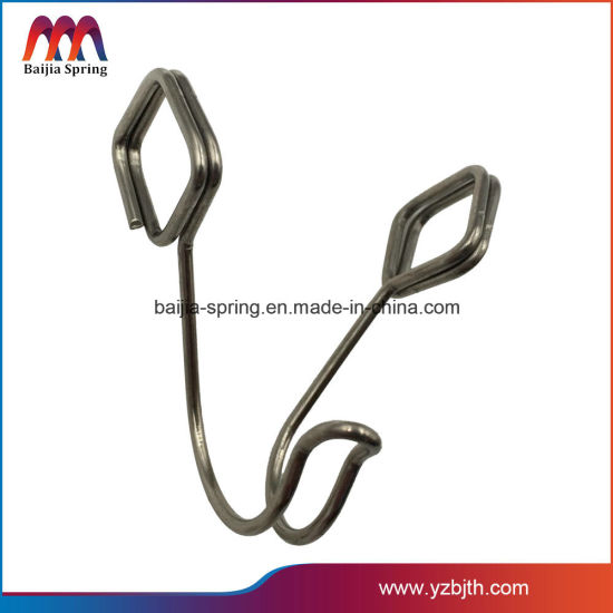 Manufacturer of Bike Double Torsion Spring