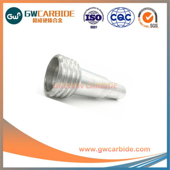 2018 Carbide Nozzle Coil Winding Wire Guide Tube Nozzle pictures & photos