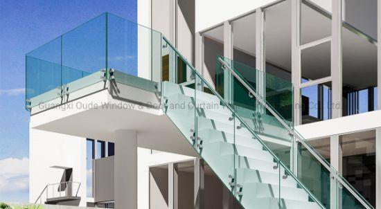 balustrade systems ltd