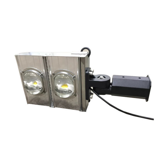 LED Road Light Aluminum Body 130lm/W IP66 5 Year Warranty pictures & photos