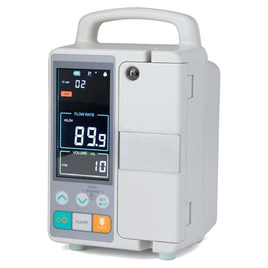 중국 의료 및 수의사 / 수의 용적 주입 펌프-사다 주입 펌프, 의료 기기