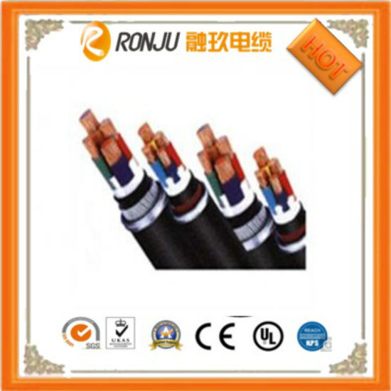 China Flat Wire with The Best Price for BV BVV BVVB Bvr RV Rvv ...