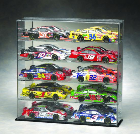 China Acrylic Display Case Acrylic Display Stand For Model Car