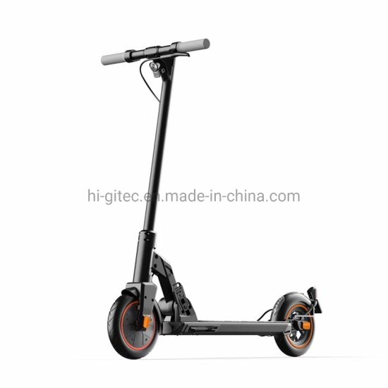 2020 China Factory New Product Pneumatic Tire 8.5inch Wheel E-Scooter with UL Certificate pictures & photos