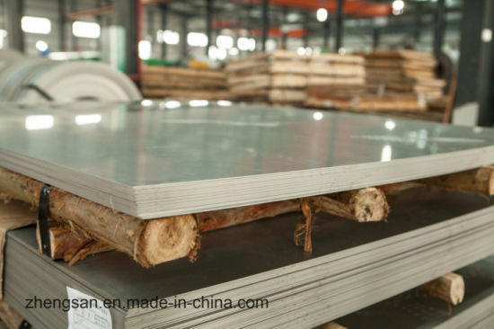 Stainless Steel Sheet Price 201 Grade pictures & photos