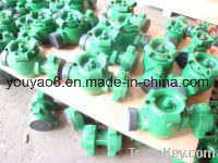 API 6A High Quality Anson Plug Valve pictures & photos