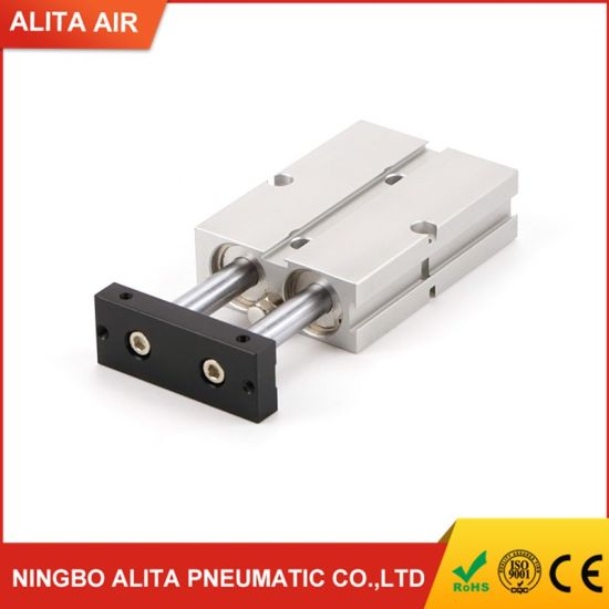 Tn Two Axis Double Bar Pneumatic Air Cylinder