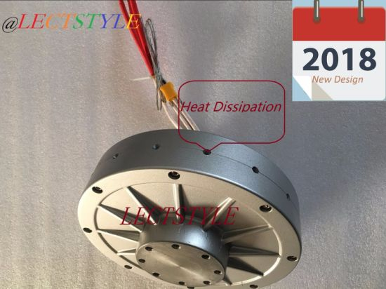 2018 New Designs Coreless Permanent Magnet Generator 48V1750rpm1950W pictures & photos