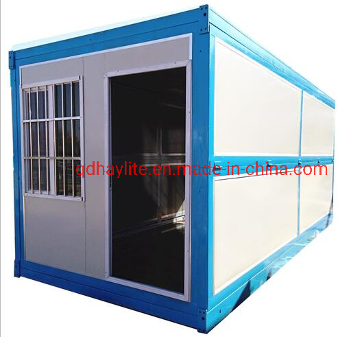 Collapsible Prefabricated Container House Building 20FT