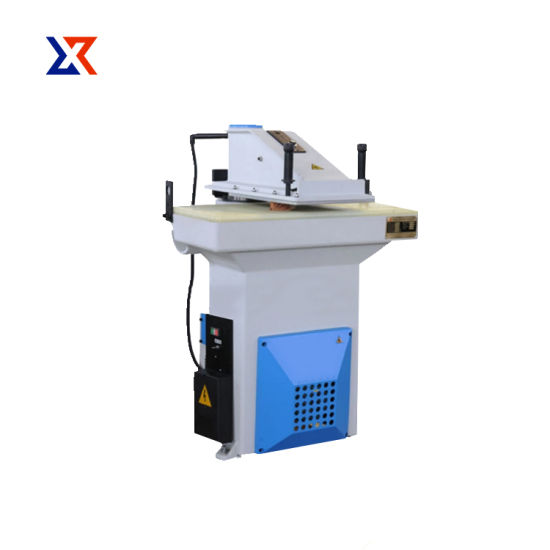 25t Mobile Screen Protector Die Cutting Machine