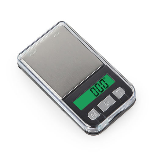 e4727e70445f New Design 500g 0.01g Mini Digital Weighing Scale Pocket Electronic Jewelry  Pocket Weighting Scale