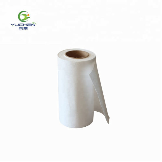 Bfe99, N95, N99, Ffp3 Type of Respiratory Filter Meltblown for Facemask
