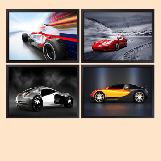 High Quality 3D Lenticular Printing Poster Pictures pictures & photos