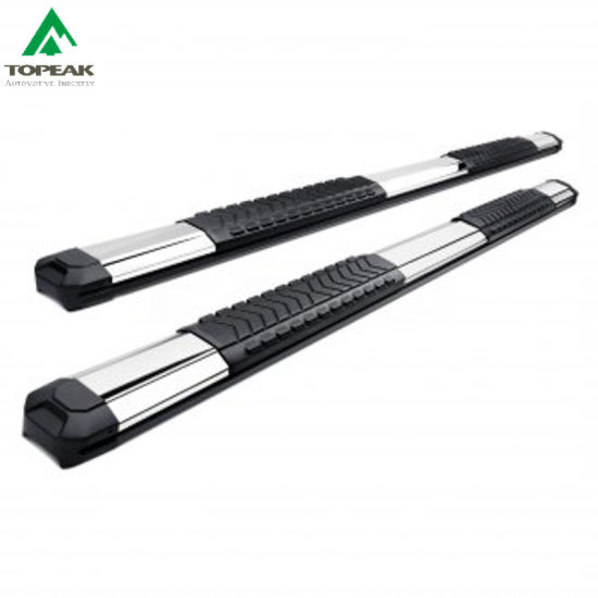 Side Pedal Running Board Electric/Fixed Side Step for Honda