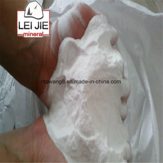 2018 Hot Best Professional PVC Resin Powder/Plastic Raw Material pictures & photos