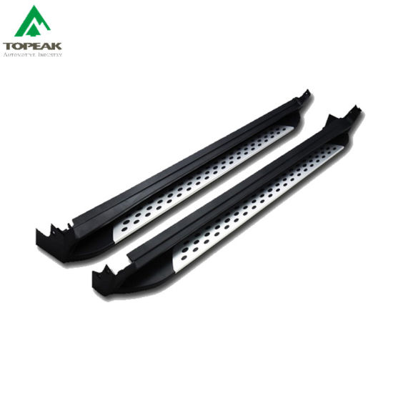 Side Pedal Running Board Electric/Fixed Side Step for Mazda