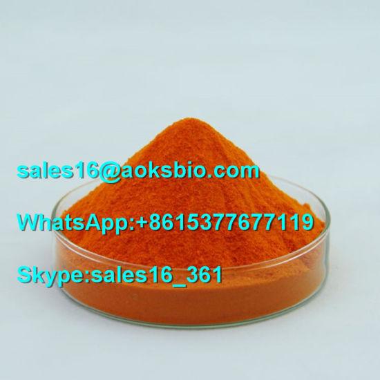 Riboflavin Vitamin B2 Riboflavin Powder with Best Price CAS 83-88-5