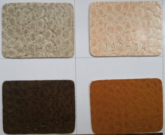 Eco-Friendly Home Appliance Leather Fabric pictures & photos