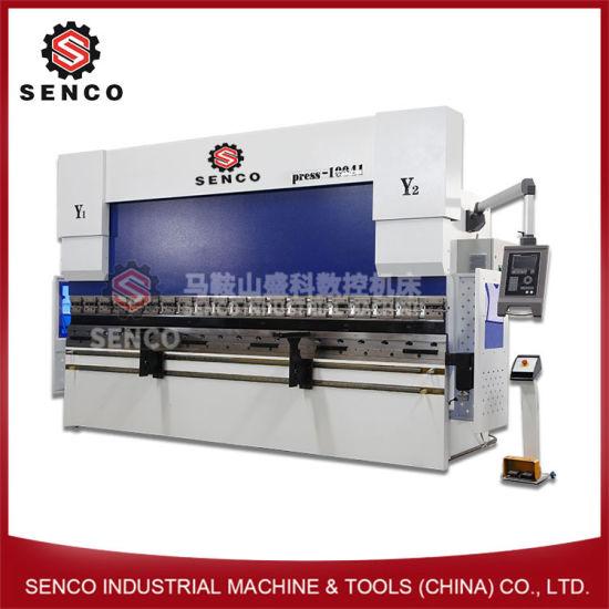 Servo Pump CNC Press Brake Bending Machine