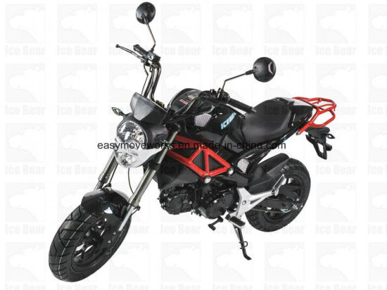 Hot Selling Customized and Classic Design Cheaper Electric Motorcycle