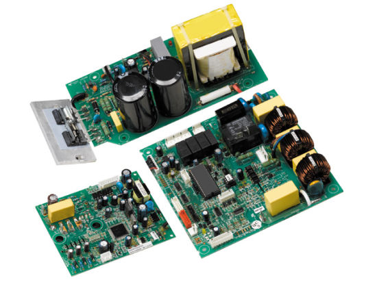 China ISO Certificated Professional PCB Assembly OEM/ODM Factory