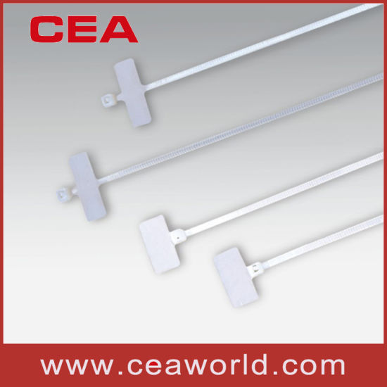 China Nylon Markable Cable Tie (Wire Ties) - China Marker Cable Ties ...