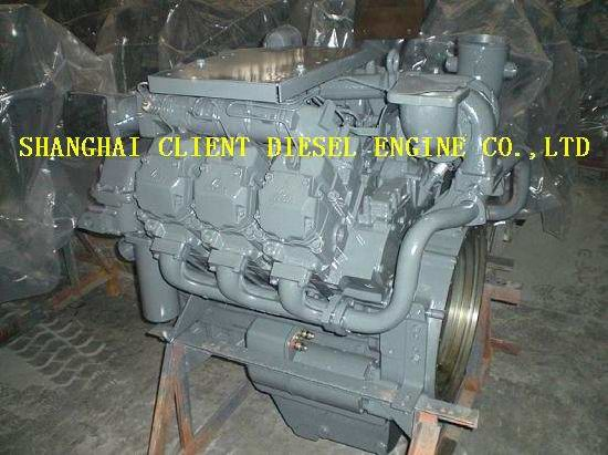 Brand New High Quality Deutz Bf6m1015c Diesel Engine