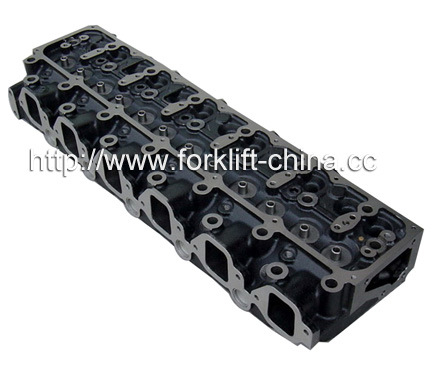 Forklift Parts TD42 Cylinder Head for Nissan