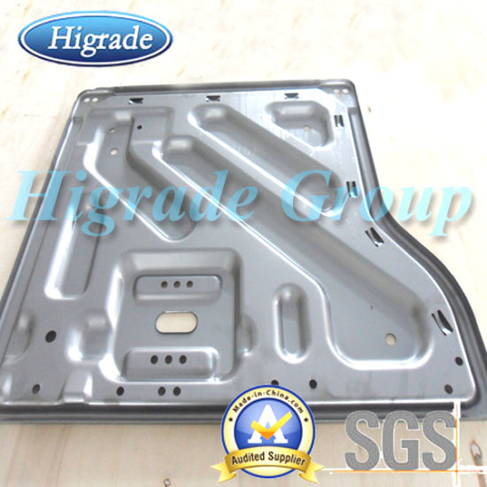 Sheet Metal Auto Metal Stamping Stage Stamping Mould (HRDS102801)