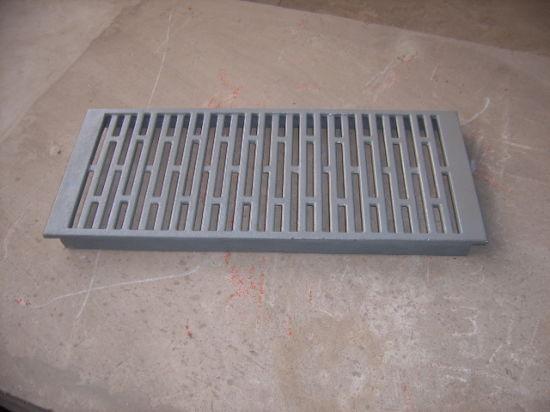 Pig Crate Floor/Sewer Crate Floor