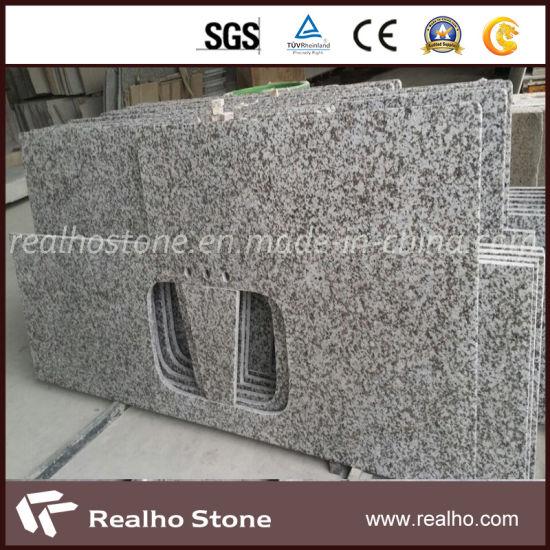 China G439 Pauline Grey Granite Custom