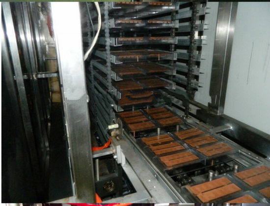 Kh 150 Chocolate Processing Machine pictures & photos