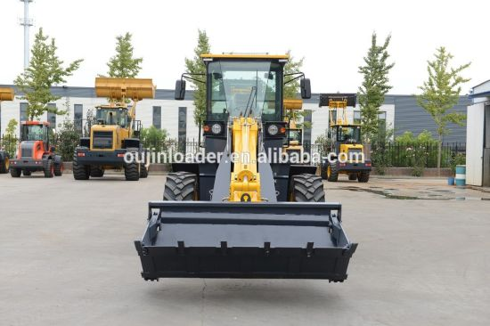 Used Telescopic Boom Loader for Sale in UK pictures & photos