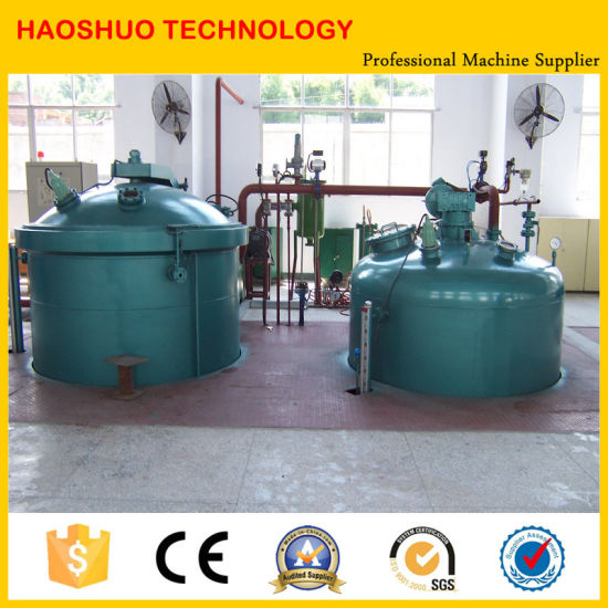 Transformer Vacuum Pressure Impregnation Machinery for Electrical Products pictures & photos
