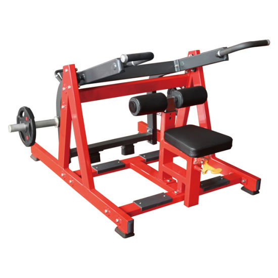 Tricep Extension Hammer Strength Equipment Exercise Machine Fitness