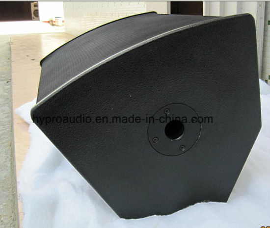 12XT 12 Inch Coaxial Monitor Speaker pictures & photos