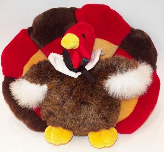 China Cute Animal Turkey Plush Toy China Plush Toy Turkey Plush Toy