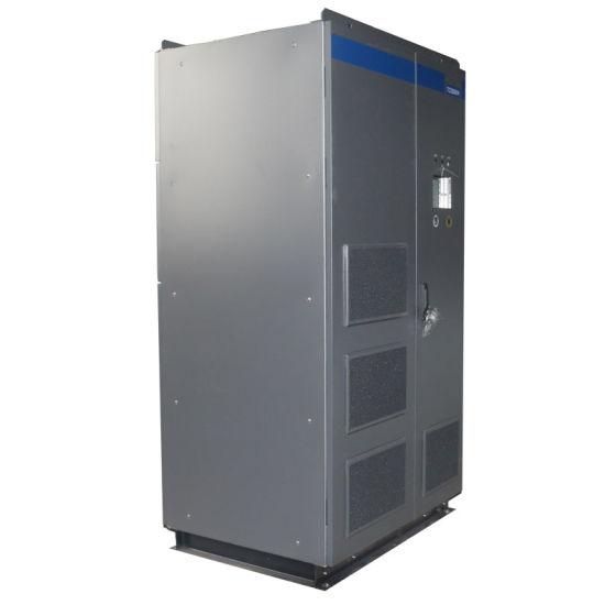 500 Km 4.11 Photovoltaic Distribution Cabinet