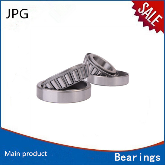 Timekn Chrome Steel Auto Wheel Bearings pictures & photos