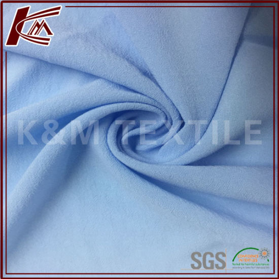 Wholesale Rayon Fabric Dyed Crepe Rayon Fabric Crepe De Chine Fabric