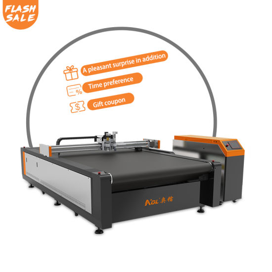 High Quality Outdoor Mat Cutting Machine