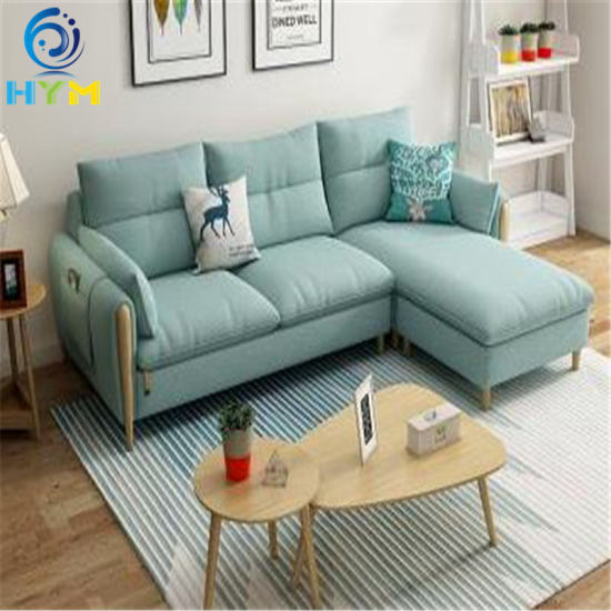 Fabric Sofa Sets Living Room Furniture