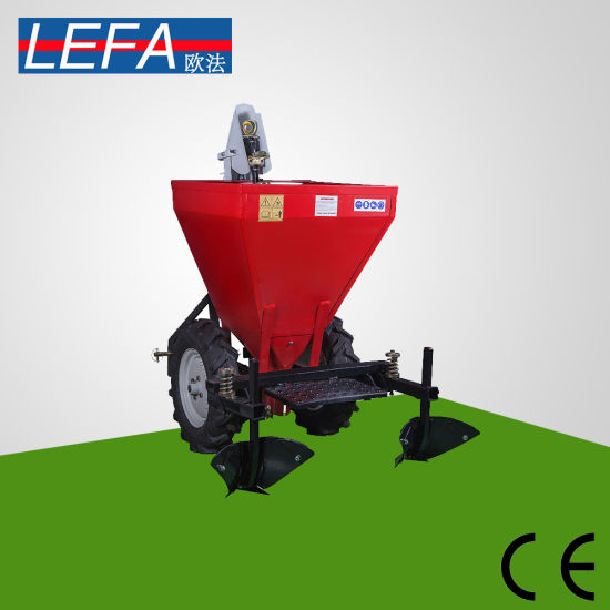 China Ce Certificate One Row Potato Planter Machine For Sale China