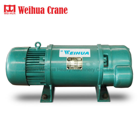 Weihua Indef Make Wire Rope Electric 10 Tonne Hoist