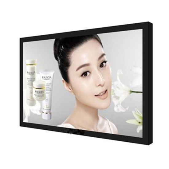 TFT Type and Indoor Application Multitouch LCD Display pictures & photos