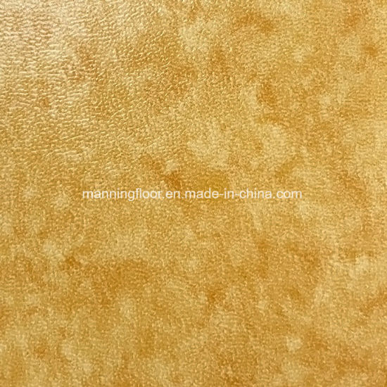 China Sand Color Soft Antislip Vinyl Flooring PVC Sponge