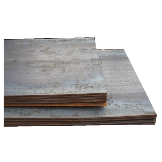 Steel Material Ah36 Eh36 Hot Rolled Alloy Marine Shipbuilding Steel Plate